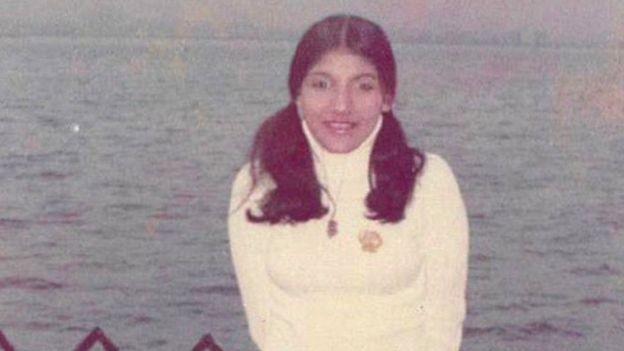 Quando jovem, Laila diz que teve dificuldade para se adaptar ao inverno frio de Nova York (Foto: Getty Images via BBC News)