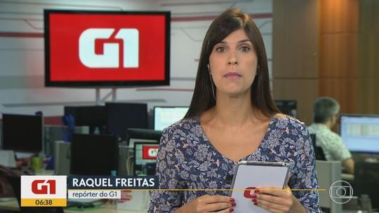 G1 no BDMG: Ex-governador de MG Fernando Pimentel vira réu em mais uma ação no TRE-MG