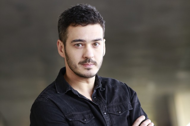 Marcos Veras (Foto: Gshow)