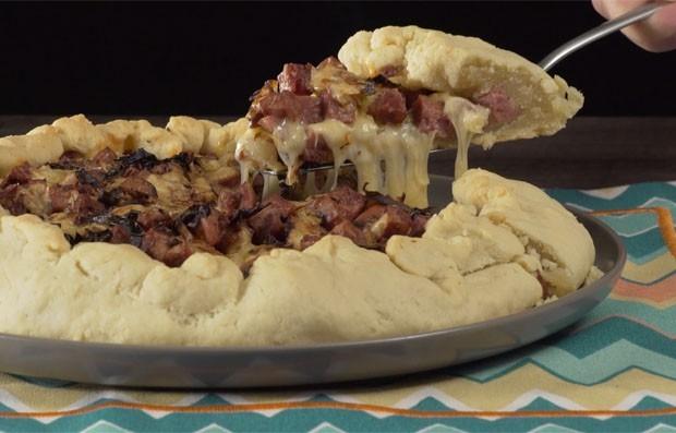 15 receitas de tortas salgadas e quiches deliciosas (Foto: Divulgação)