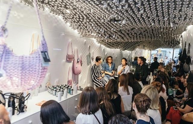 Bottletop inaugura série de palestras sobre inovação na moda sustentável (Foto: Divulgação)