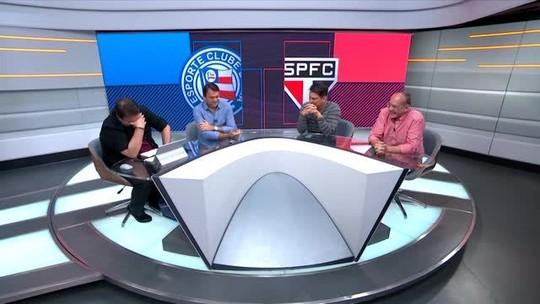 """Novo apresentador do Troca de Passes, Rodrigo Rodrigues promete: """"Vai ser divertido"""""""