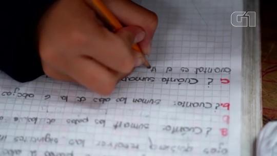 Você passaria na prova de matemática do Pisa? Teste seus conhecimentos com 6 questões