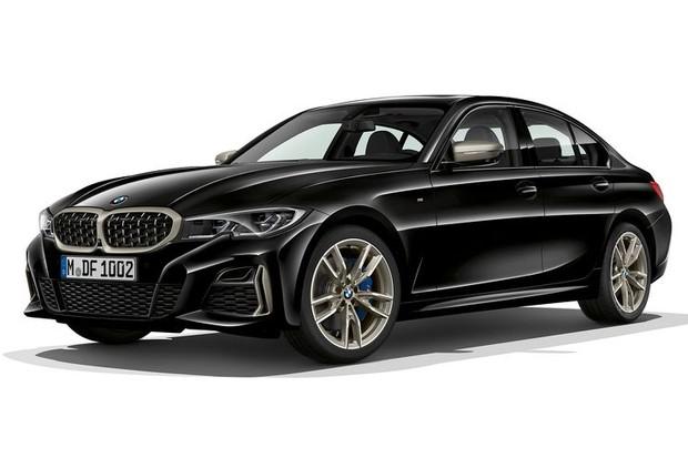 BMW M340i (Foto: Divulgação/BMW)