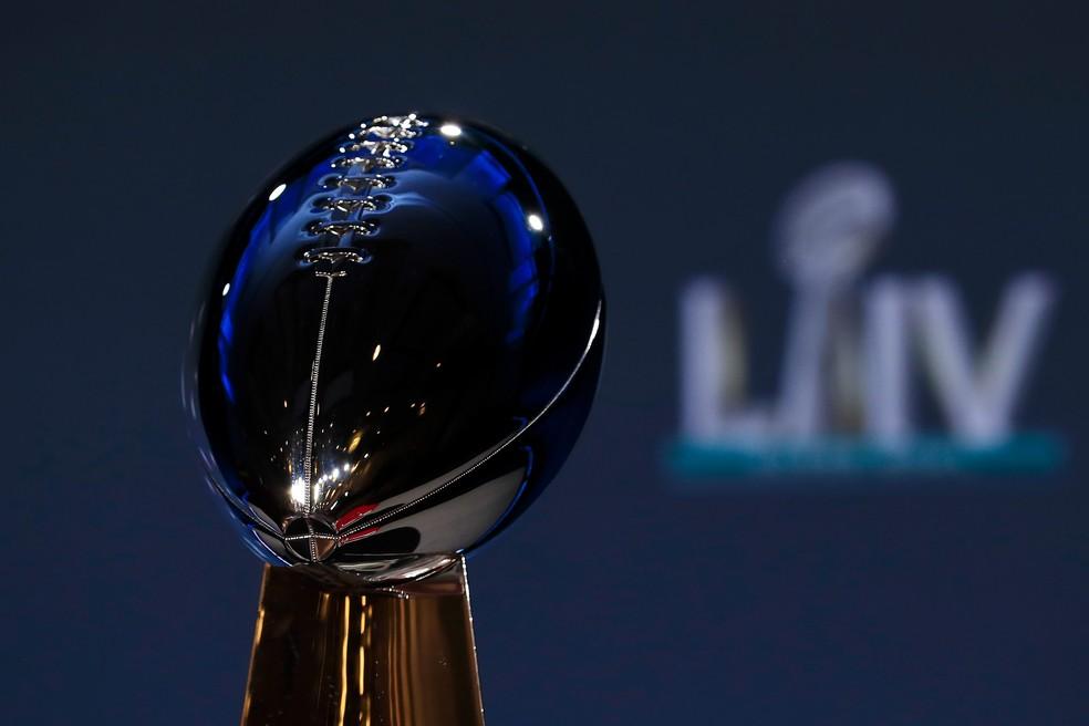 Super Bowl Lv Tera Publico De 22 Mil Pessoas Profissionais De Saude Vacinados Serao Convidados Futebol Americano Ge