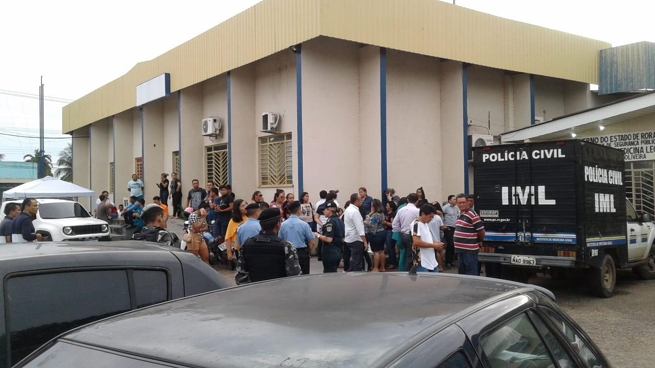 Bombeiros divulgam nomes de vítimas de explosão em empresa de gás em Boa Vista - Notícias - Plantão Diário