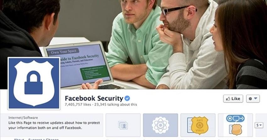 Facebook corrige falha de segurança que afetou 6 milhões de usuários