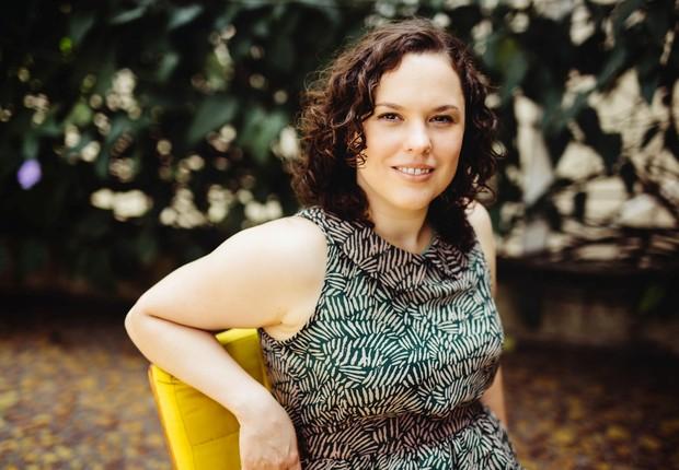Carolina Leslie é sócia-fundadora da Saiba+, consultoria especializada em UX  (Foto: Arquivo Pessoal)