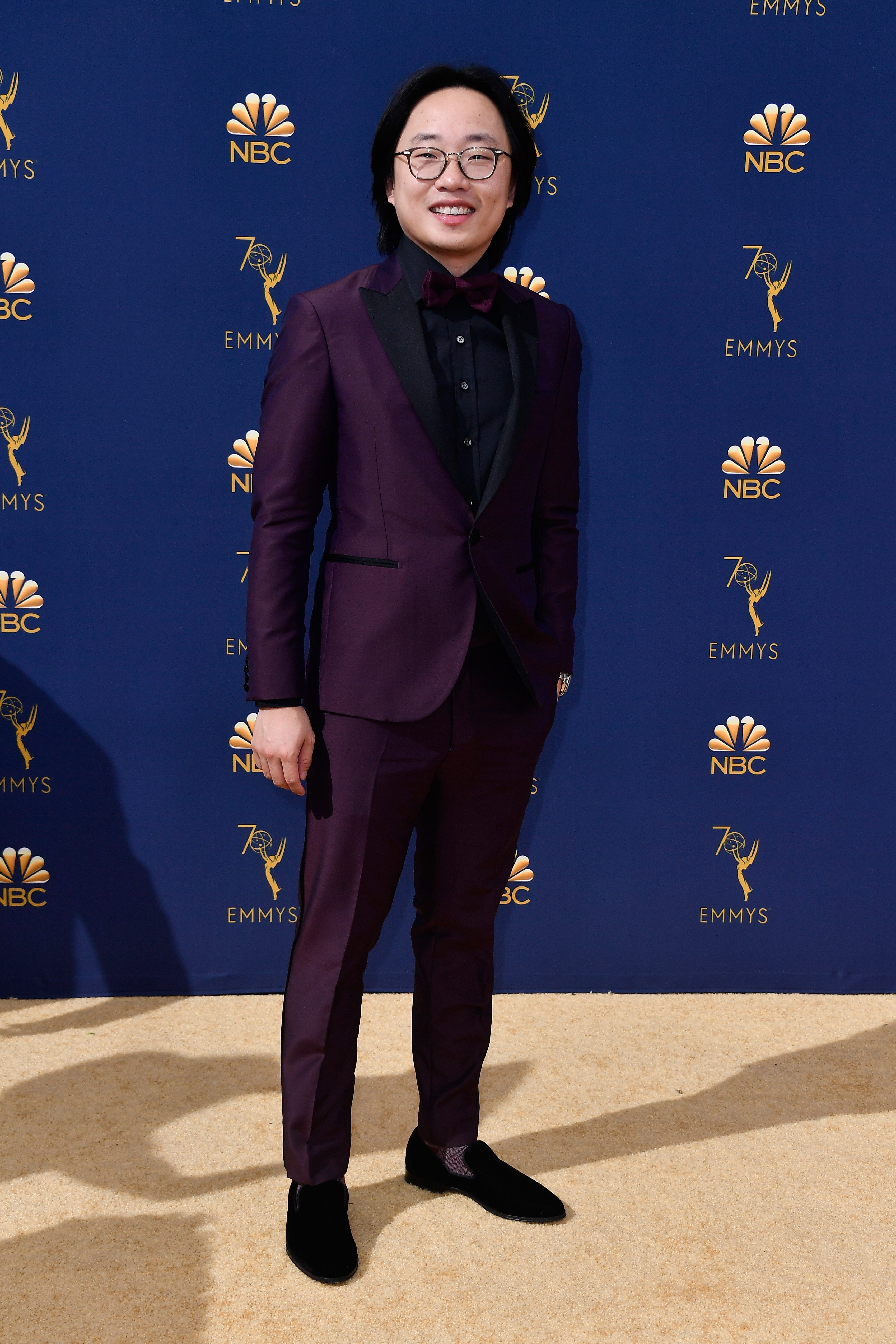 Jimmy O.Yang (Foto: Getty Images)