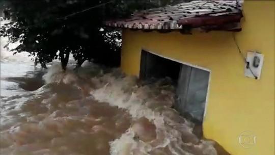 Meteorologia prevê chuvas acima do normal em abril, no Maranhão