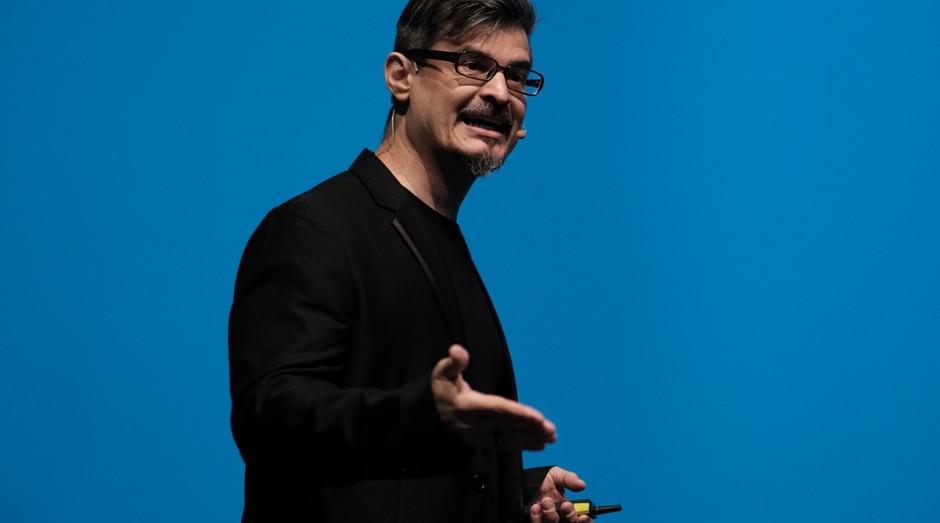 Roberto Dias Duarte é conselheiro sobre Modelo de Negócio Contábil Ideal (Foto: Lucas Kuguio)