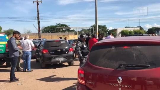 Motoristas deixam terminal de petróleo, mas protestos continuam em 5 cidades