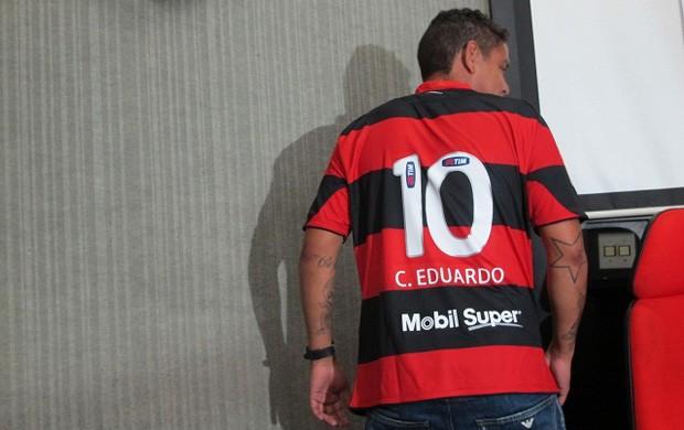 CE10 afasta sombra de Ronaldinho e afirma: Decisão vem de semanas