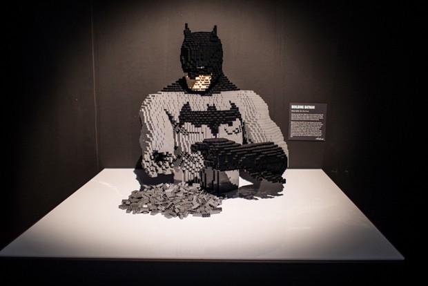 Maior Exposicao De Lego Do Mundo Chega A Sao Paulo Em Setembro