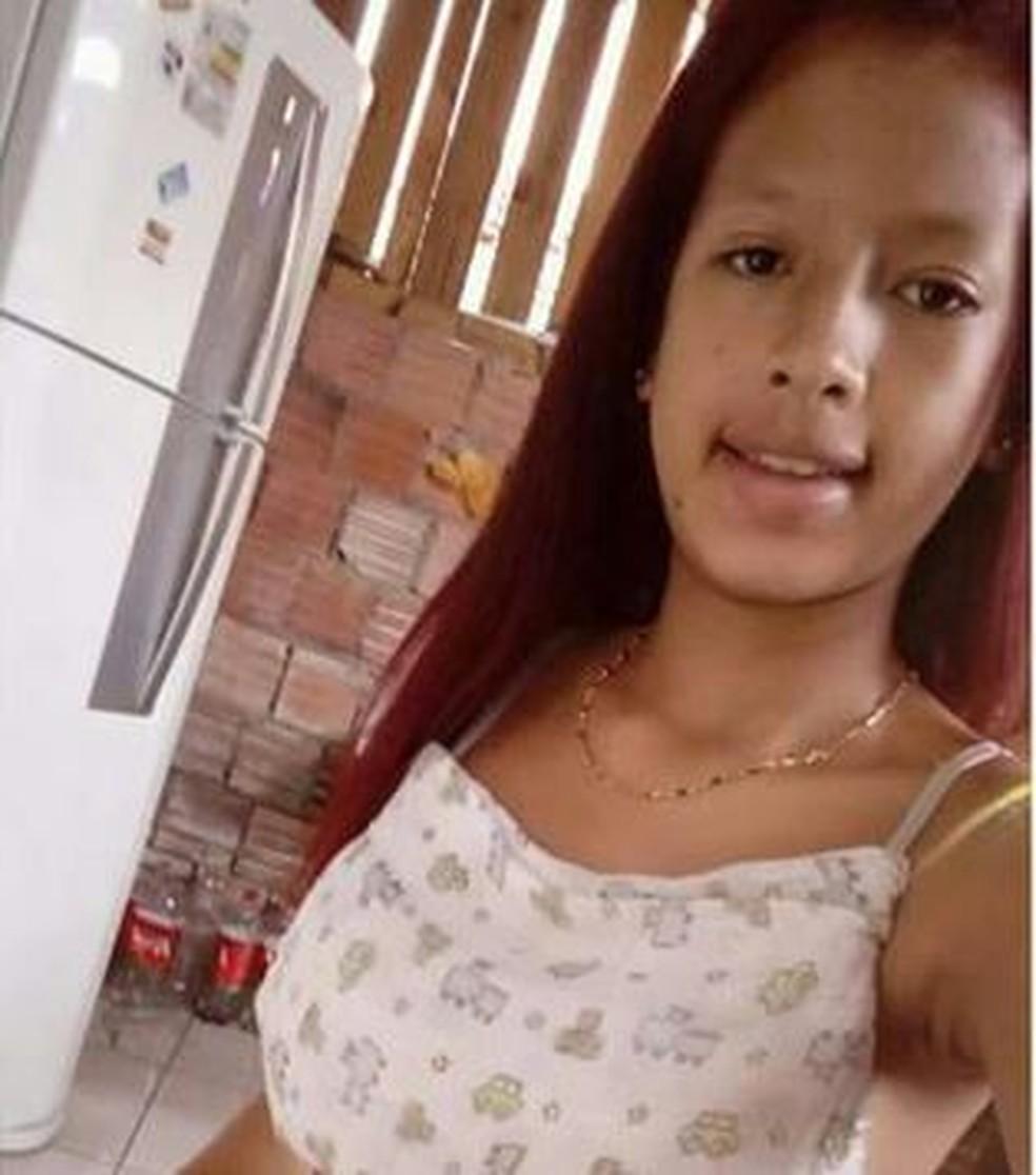 Juliana Lima Rodrigues morreu em Manaus (Foto: Arquivo Pessoal)