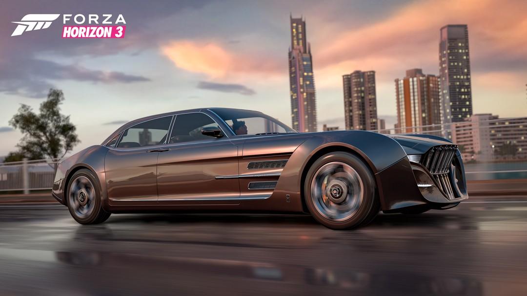 Forza Horizon 3 | Jogos | Download | TechTudo