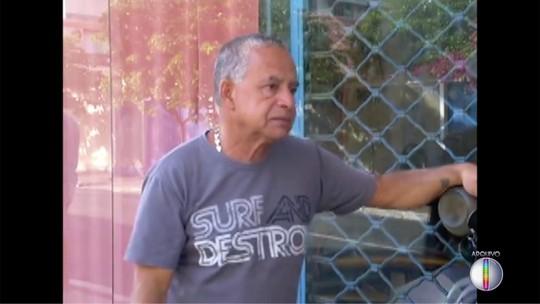 """Victor Ribas lamenta morte de fundador do museu do surfe: """"Sempre foi sonhador"""""""