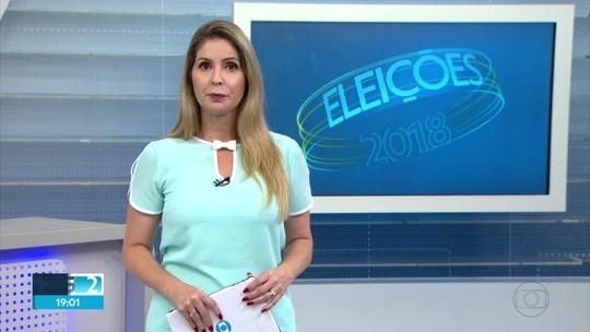 Antonio Anastasia, do PSDB, não participa de entrevistas no MG2 e no G1
