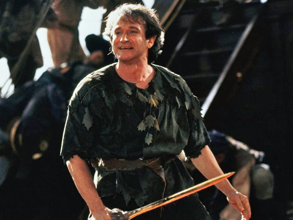 Peter Pan, o menino da Disney que nunca cresceu, faz 65 ...