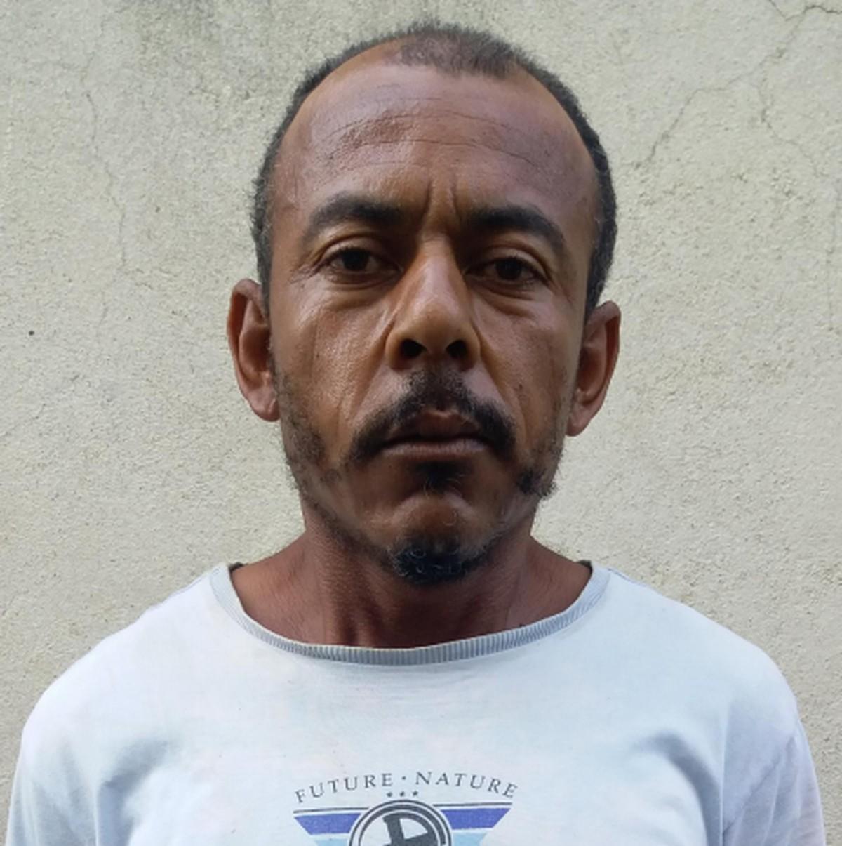 Homem é preso ao tentar estuprar adolescente em praia de Guarapari, ES - G1