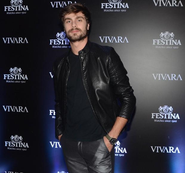 Paulo Dalagnoli (Foto: Eduardo Martins/Agnews)