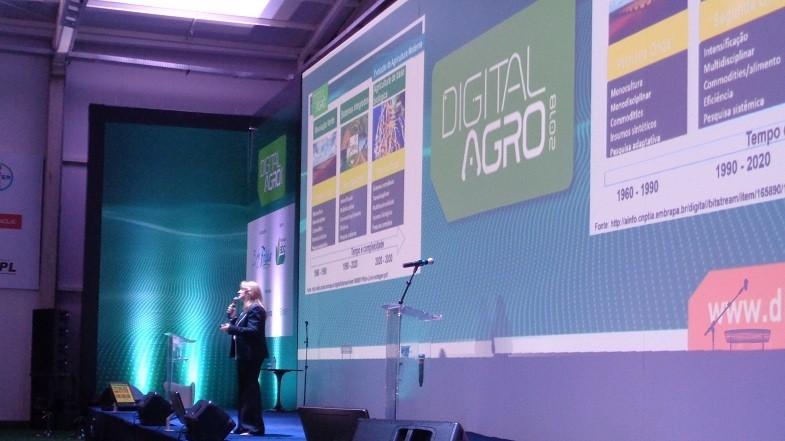 embrapa digital (Foto: Divulgação)