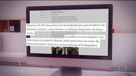 Ministro Alexandre de Moraes determina entrega de inquérito da Operação Spoofing em 48h