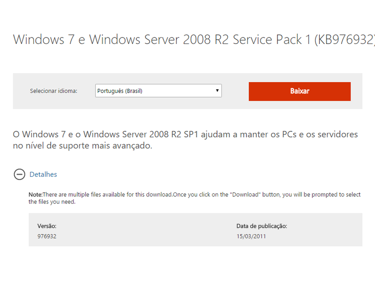 download windows server 2008 r2 service pack 1 64 bit