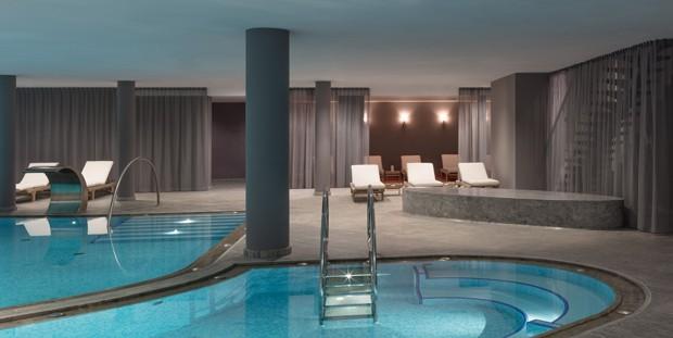 Hotel Schgaguler (Foto: divulgação)