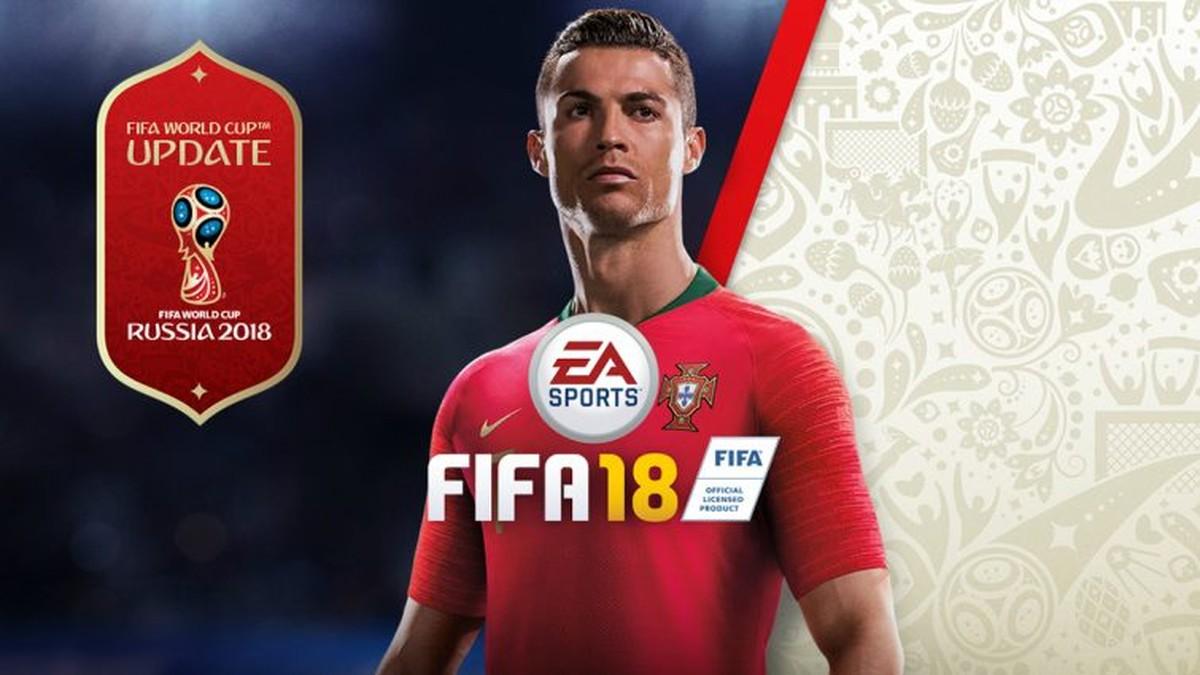 507d59997a FIFA 18  confira dicas para mandar bem no modo Copa do Mundo