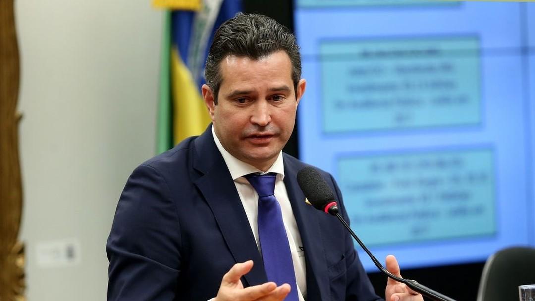 Maurício Quintella | Político | G1