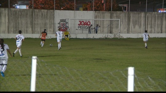 Veja como foram as vitórias de Mixto e Auto pela rodada #9 do Paraibano de Futebol Feminino