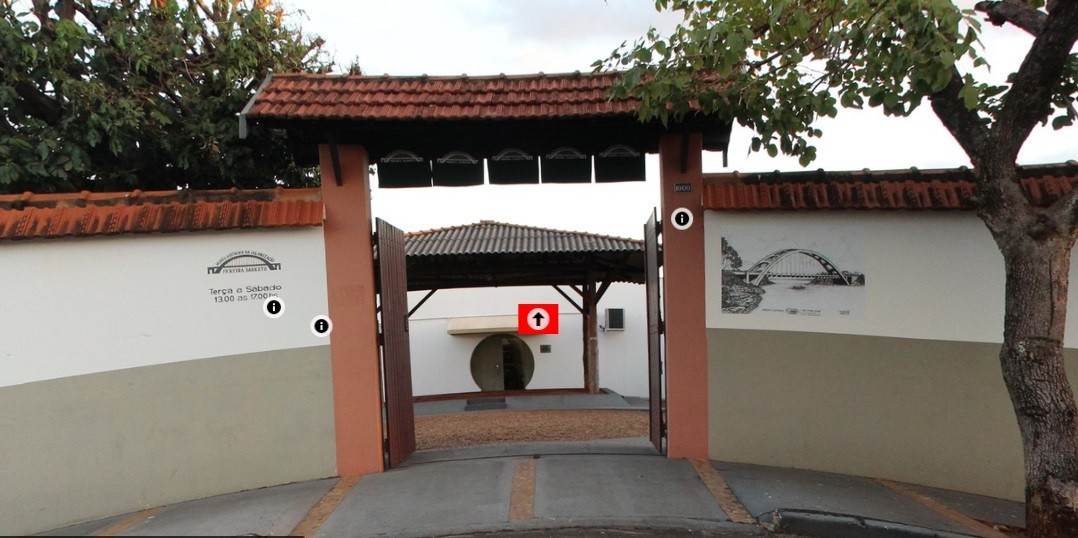 Museu de Pereira Barreto tem tour virtual durante a pandemia da Covid