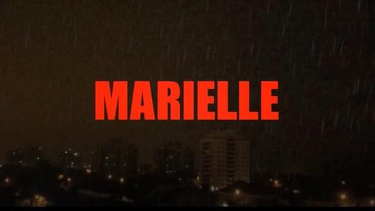Vídeo faz homenagem à Marielle Franco
