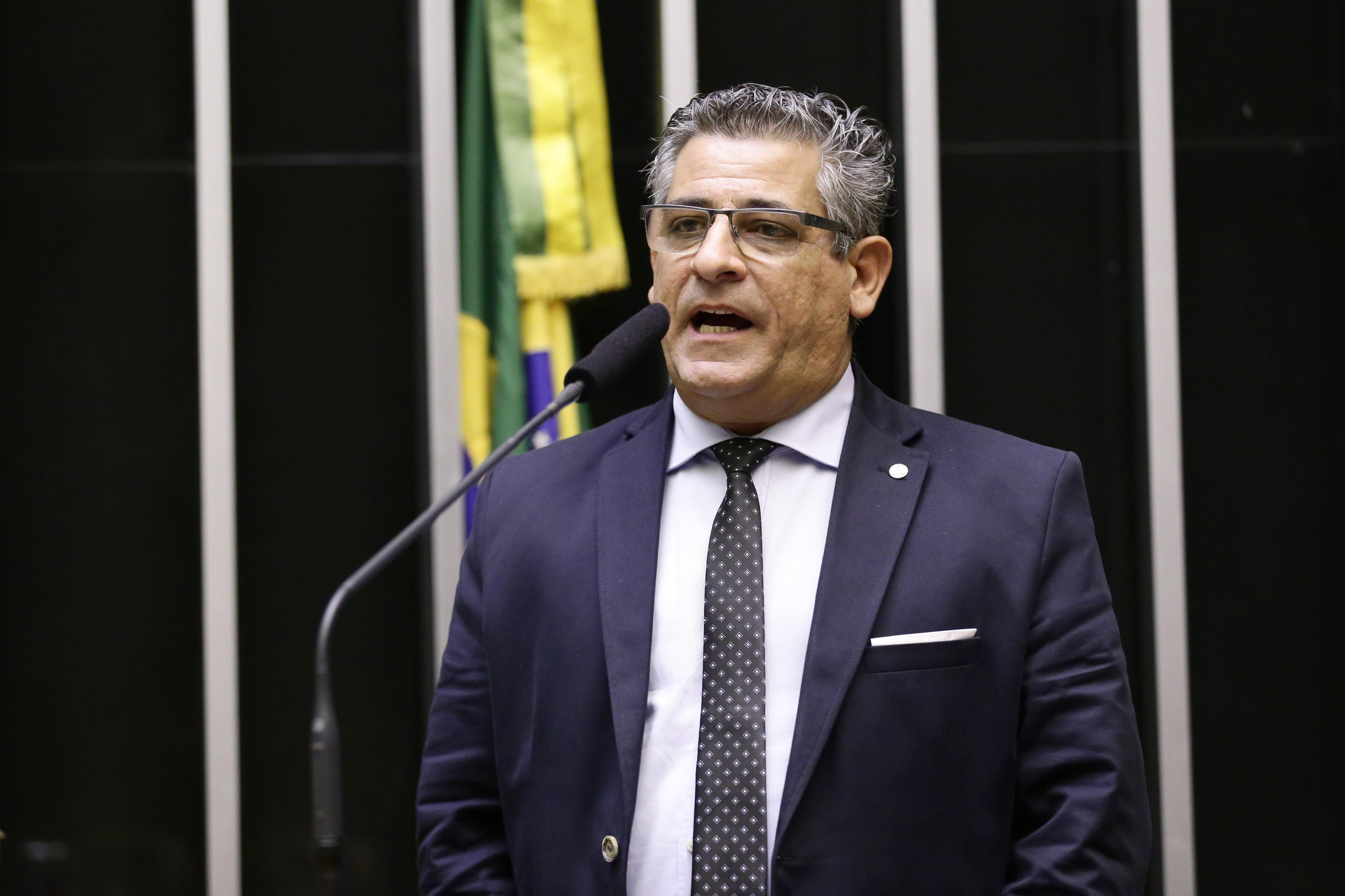 TRE-RS nega cassação do mandato do deputado federal Nereu Crispim em processo por compra de votos - Notícias - Plantão Diário