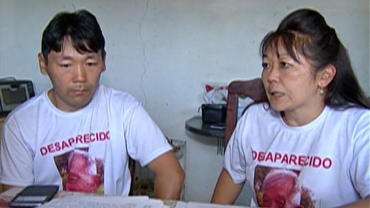 Família de Suzano procura idoso com Alzheimer desaparecido há mais de 20 dias