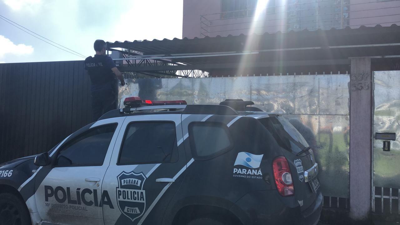 Homem é mantido refém durante quatro dias em boate de Curitiba por suposta cobrança de dívida, diz polícia - Noticias