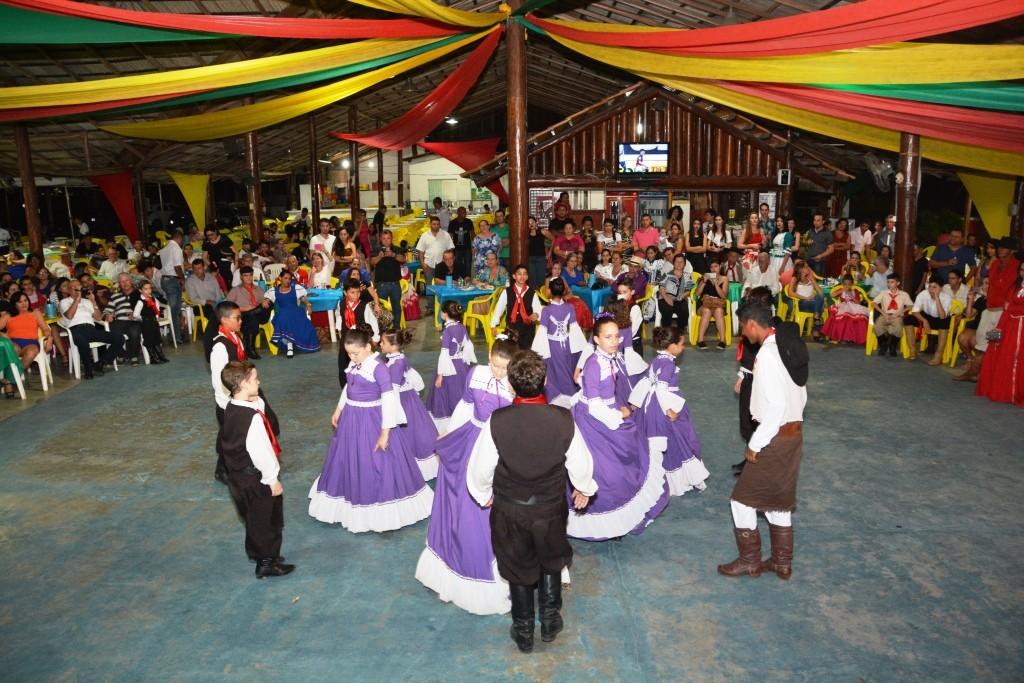 Semana Farroupilha celebra tradição da mulher gaúcha em Roraima; veja programação - Notícias - Plantão Diário