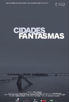 filme Cidades Fantasmas