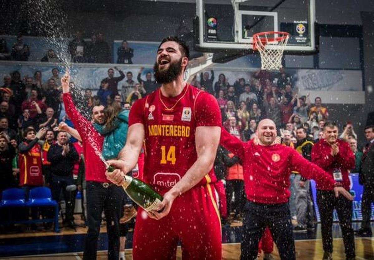 18356e6e6b Confira as 32 seleções classificadas para a Copa do Mundo de basquete