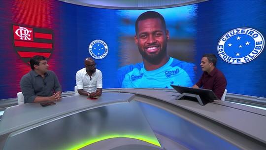 Dedé deve trocar o Cruzeiro pelo Flamengo? Comentaristas debatem prós e contras