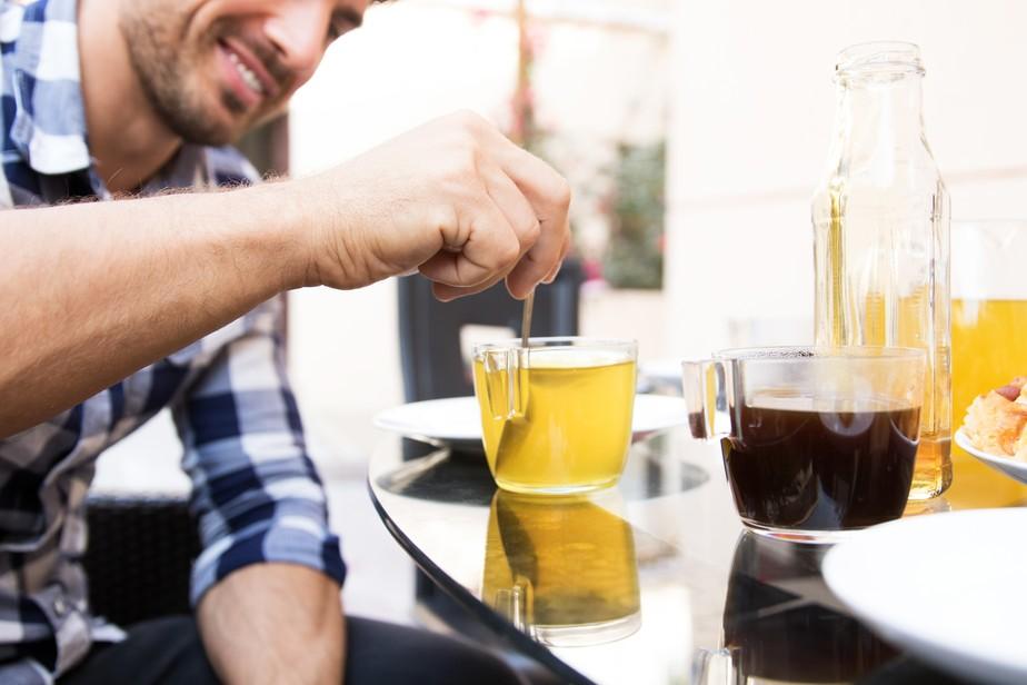 Chá verde emagrece? Veja 11 Benefícios da Bebida Pinterest 3