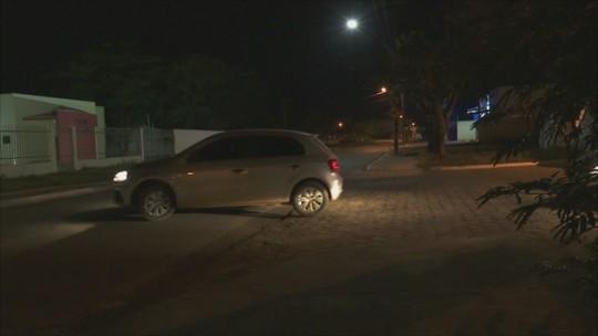 Irmã de apenado que liderava quadrilha de roubos e furtos de carros no MT é presa em RO