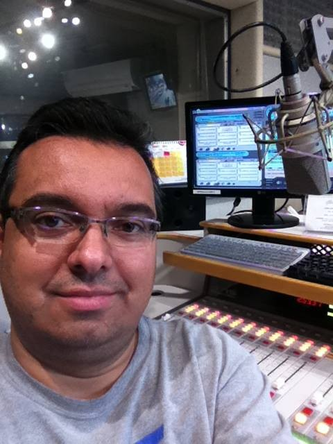 'Vai fazer muita falta', diz amigo de radialista que morreu em toboágua no Beach Park