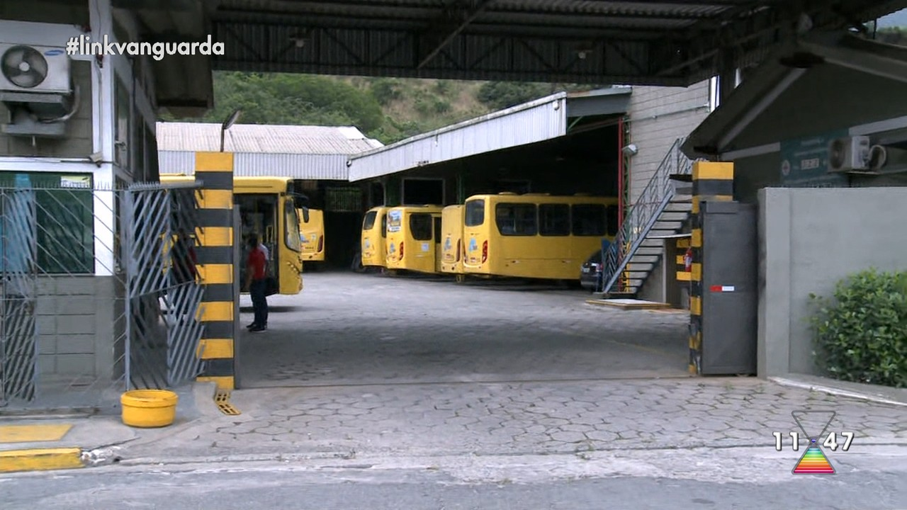 São Sebastião entrou no terceiro dia de greve no transporte público