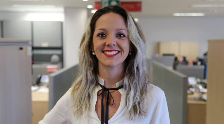 Jeniffer Medeiros, CEO da Ampyou (Foto: Divulgação)