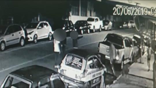 Suspeito de matar homem em frente a casa noturna em Soledade se entrega à Justiça