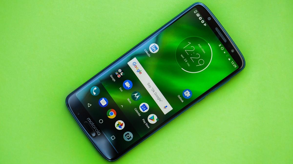 Tem Na Web - Confira 4 celulares que merecem espaço na sua lista de Black Friday.