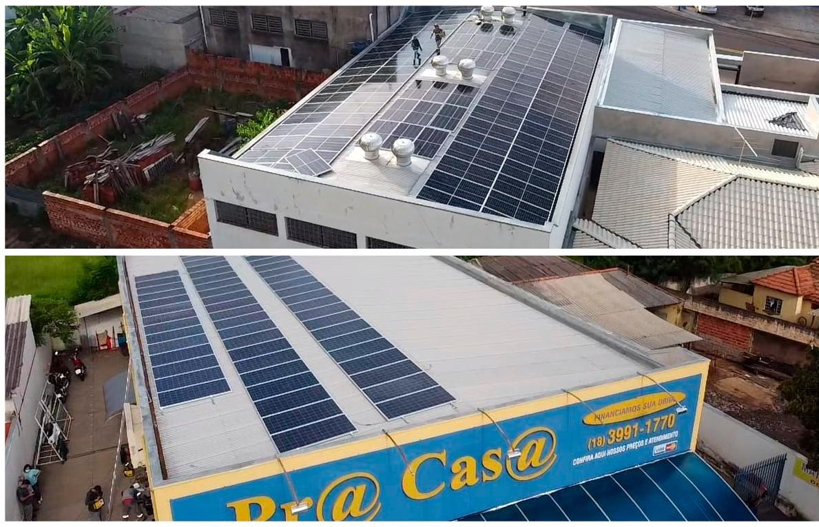 A Solar Power ensina como valorizar o seu imóvel em até 30% com energia solar