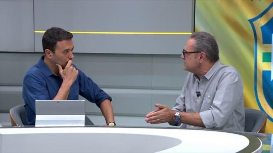 """Jornalistas lamentam jogos do Brasil na Arábia: """"Seleção deveria evitar situações embaraçosas"""""""